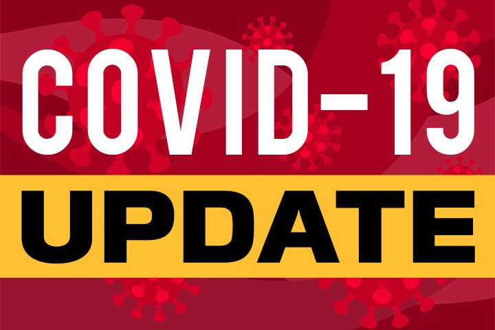 COVID 19 Update - Wednesday 18th Nov 2020