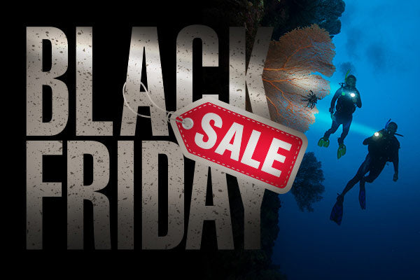 BLACK FRIDAY SALE 2018!