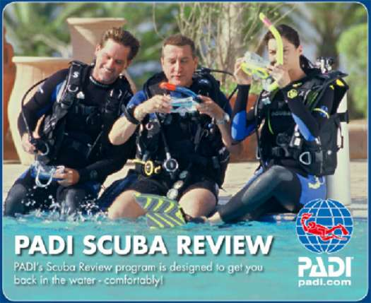 SDS ADVENT CALENDAR 14th December 2019 – 50% OFF Scuba Reviews for 2020!