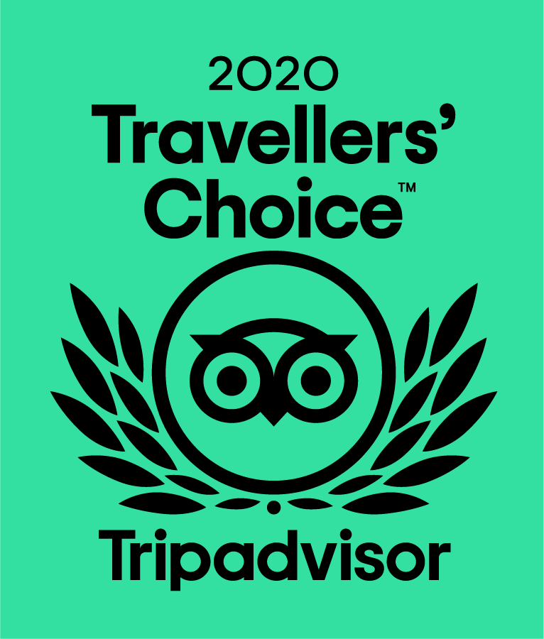 Tripadvsior Traveller's Choice Award 2020 for Scuba Diving Scotland!
