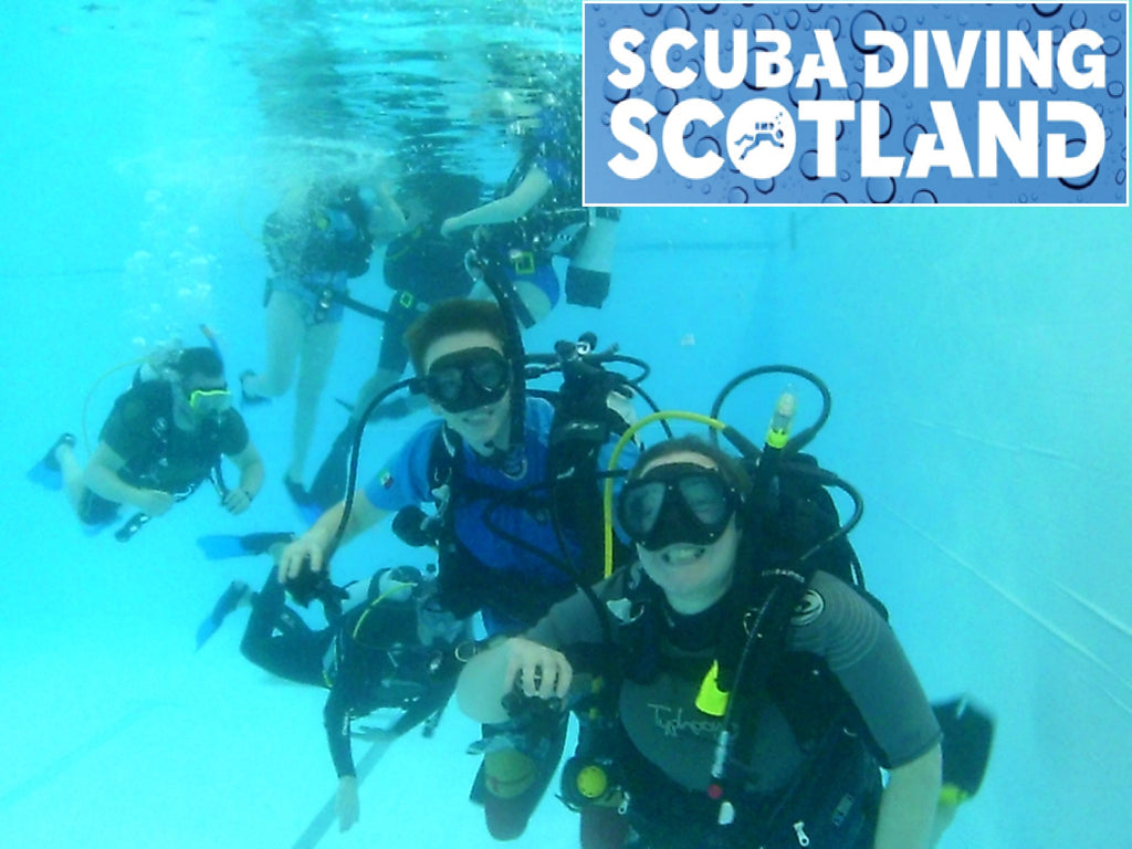 SDS Pool Session 6th Dec 2017 at Holyrood Pool