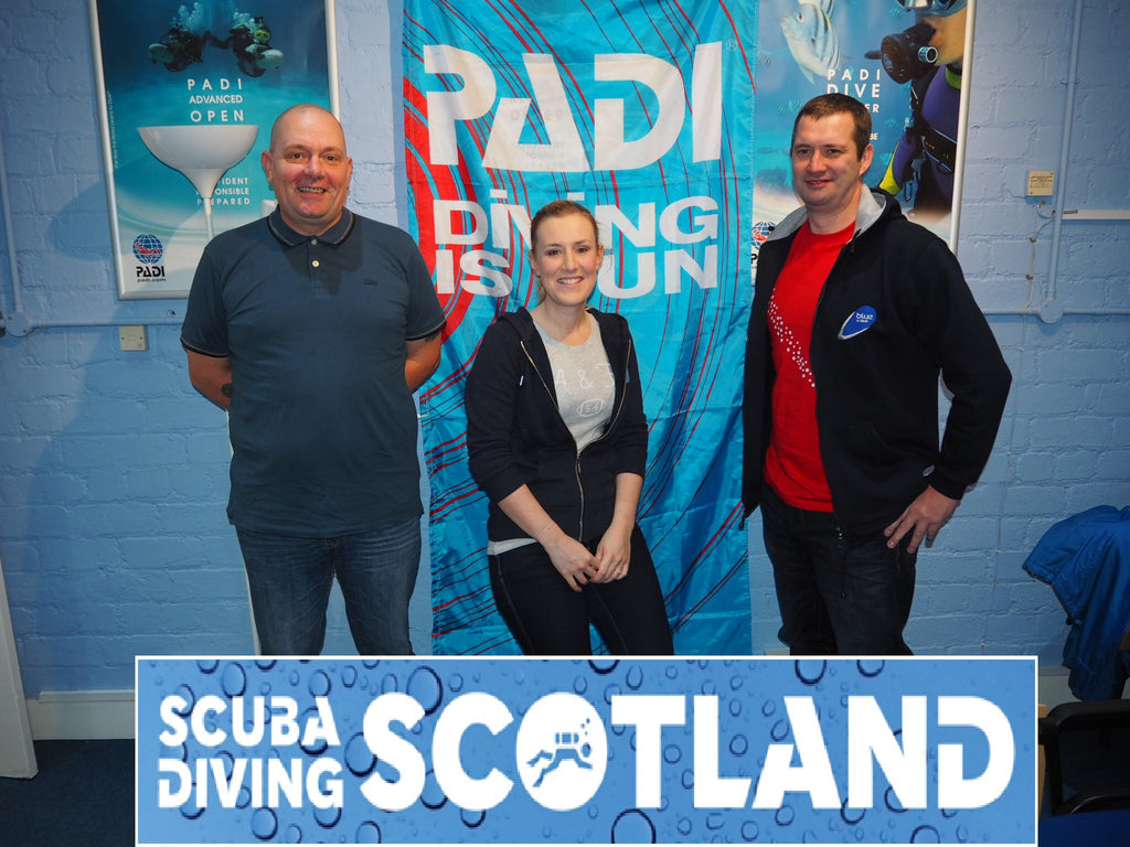 PADI EFR First Aid Class - Saturday 5th August 2017