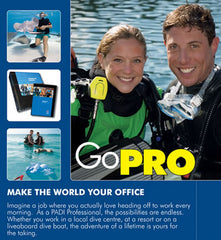 PADI Professional Level Courses