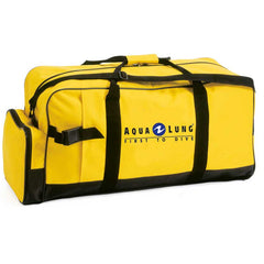 Aqualung Classic Yellow Duffle Bag