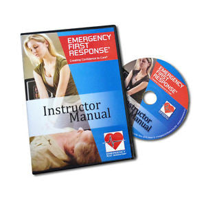 PADI EFR Instructor Digital CD ROM