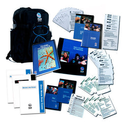 PADI IDC Instructor Development Crewpack 2019 PADI Part # 60134