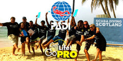 PADI IDC Instructor Developement Course - AI + OWSI
