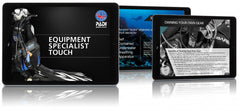 PADI Equipment Specialist Touch - Download