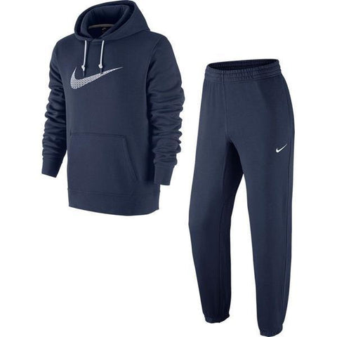 TrackSuit And Hoodie