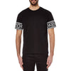 KENZO Men,s Sleeve Text Logo T-Shirt