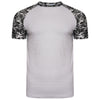 Designer Men's gym t shirts for men, mens t shirts, designer t shirt men, plain white shirts