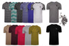Polo Crew shirts men's, Crew Tees, white shirts for men, Crew Shirts Men