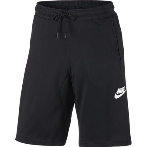 Nike Men's Running Shorts, With Zipped Pockets