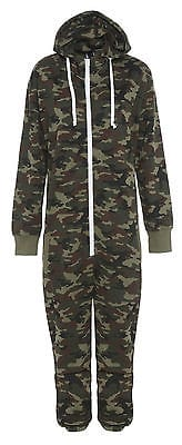 Baby BOYS CAMOUFLAGE TRACKSUIT