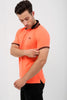 Markhor Mens Polo Shirt