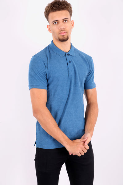 Men's Classic Polo Shirt - Ultra-Soft and Comfortable Fabric – Classic Cut