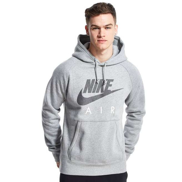 amazing selection detailed pictures popular design Nike Air pullover hoodie