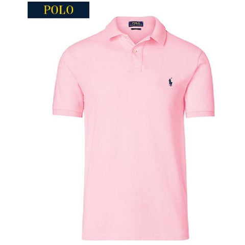 Ralph Lauren polo t-shirts, Custom Fit for men
