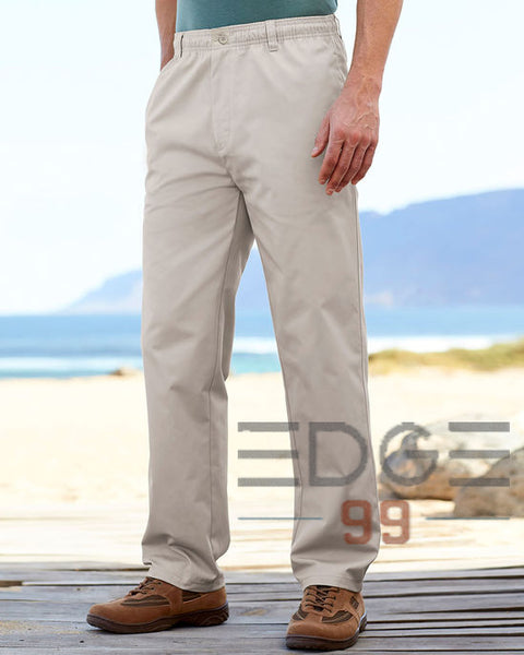 Premier Men's Cotton Rugby Trousers