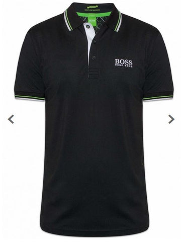 Hugo Boss Mens Paddy Polo - Was £95 now 44.99