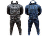 Camouflage Fleece Tracksuit Mens