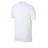 Nike 893868100 England Home Shirt Top in White