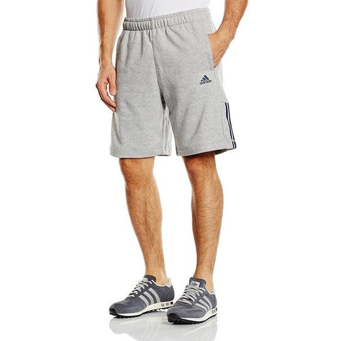 adidas Essentials 3 Stripes Chelsea Shorts, Men Shorts Cotton