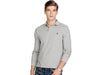 Ralph Lauren Men's Custom Fit Long-Sleeve Polo