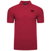 G.Tread 5.0 MEN'S POLO SHIRT TOP SHORT SLEEVE PIQUE DESIGNER SHIRT TEE GOLF POLO