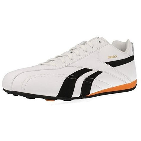 Reebok Exsporter White 13 UK
