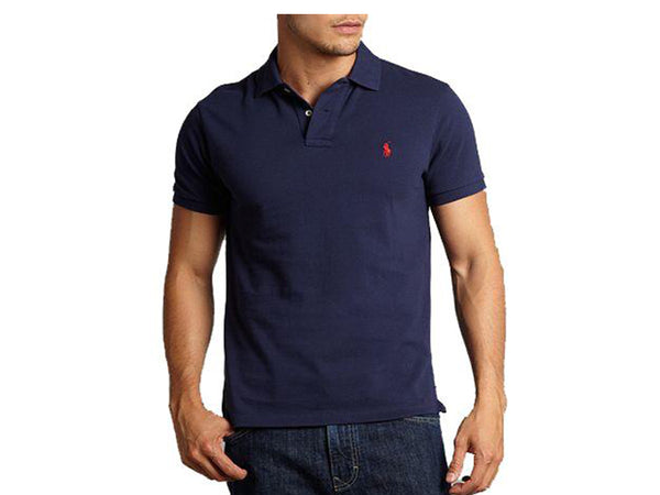 4028e9f2 Ralph Lauren polo shirts, Custom Fit for men, Polo tshirt