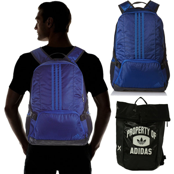 Adidas Original Backpack, Bag, Classic Bag