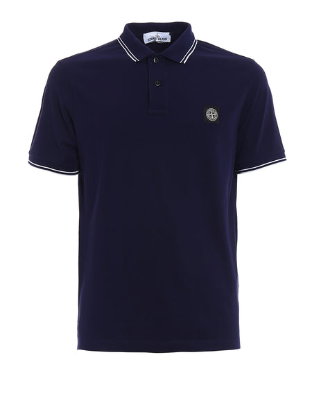 Stone Island Men's Polo Shirts, T shirts, Short Sleeve
