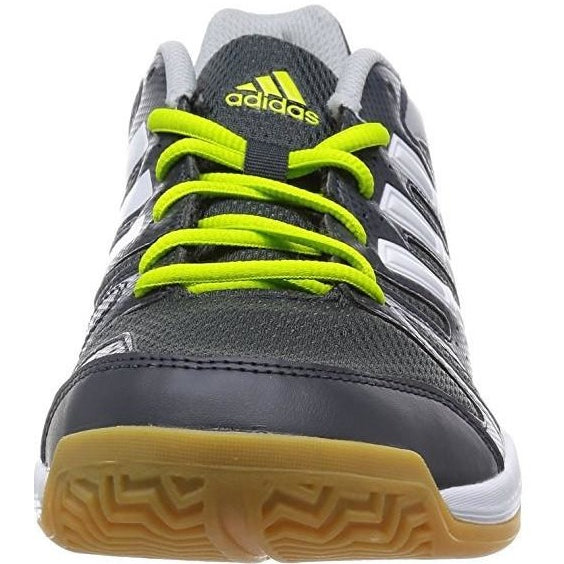 bacc8dc24 ... Adidas Volley Ligra Court Indoor Shoes - SS15 - 7 (UK SIZE 7) ...