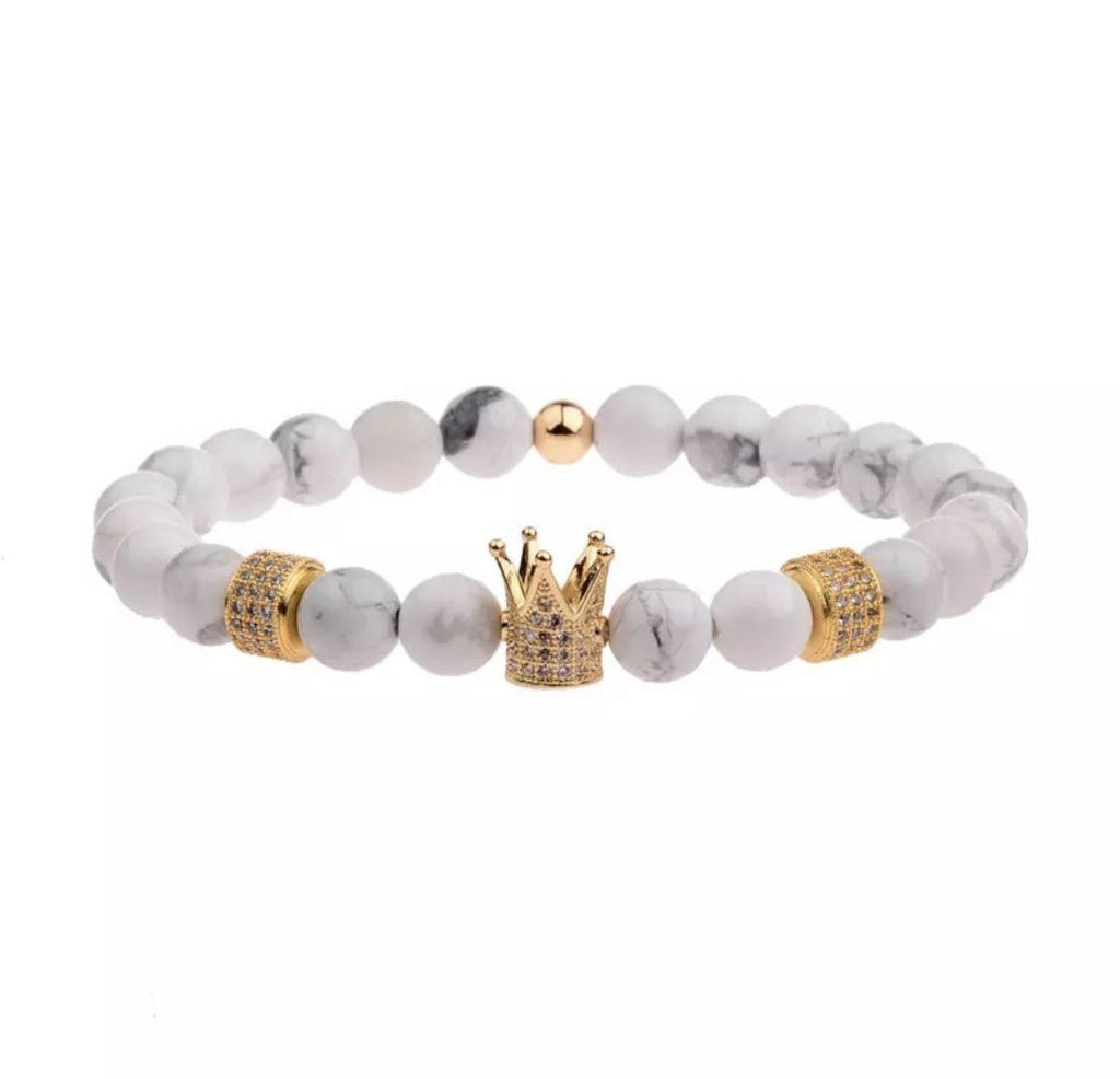 Captain Crown Distance Bracelets