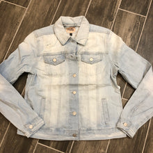 Tiff Denim Jacket