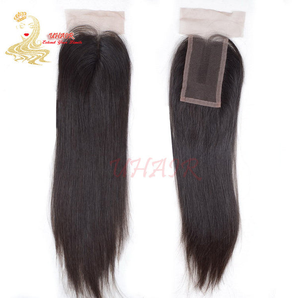 9A Brazilian 2.5x4 Lace Top Closure Straight