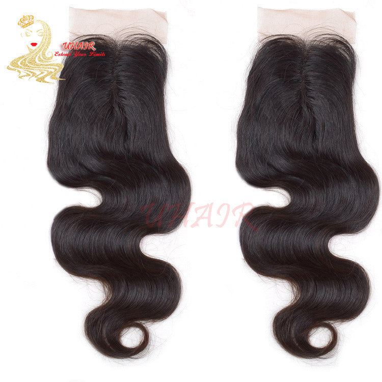 9A Brazilian 2.5x4 Lace Top Closure Body Wave