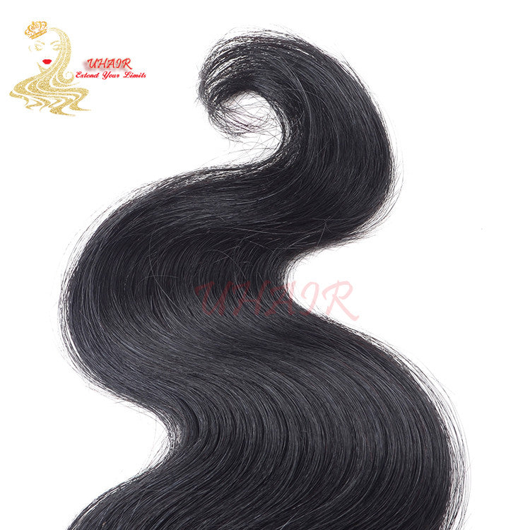 8A Brazilian Gold New Body Wave Hair
