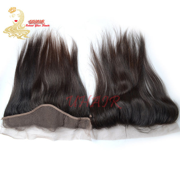 9A Brazilian Lace Frontal 13x3 Straight Hair
