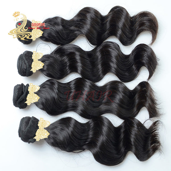 10A Malaysian Loose wave Hair