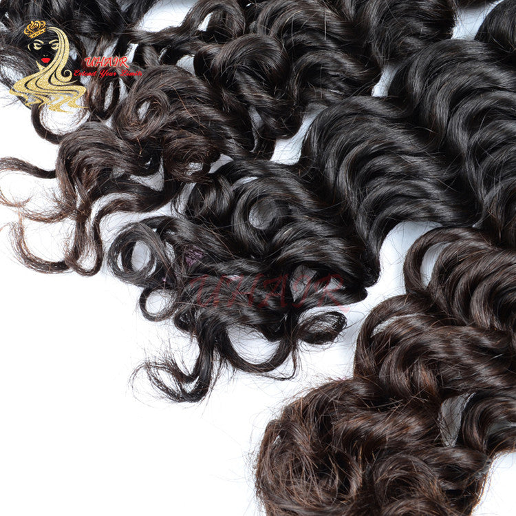 10A Peruvian Deep Wave Hair
