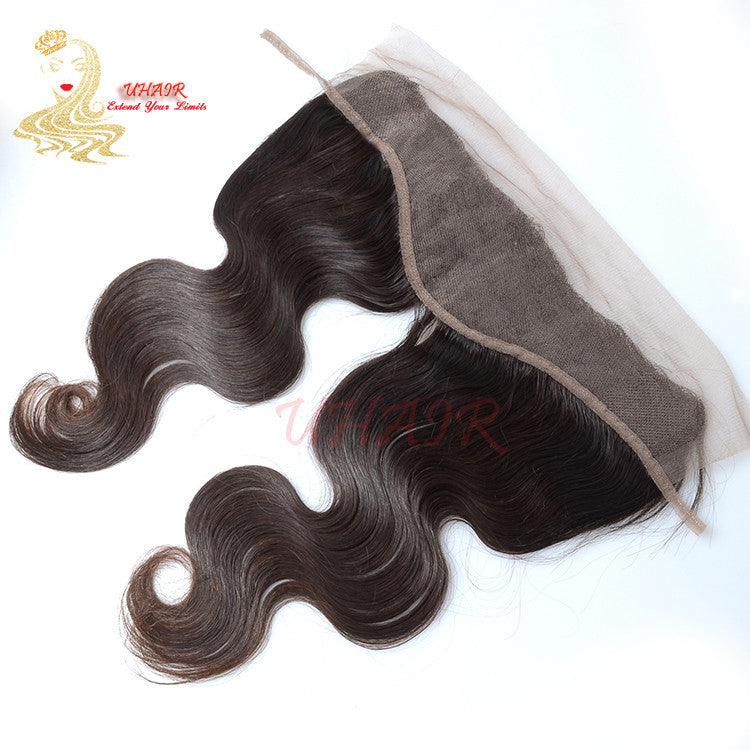 9A Brazilian Lace Frontal 13x3 Body Wave Hair