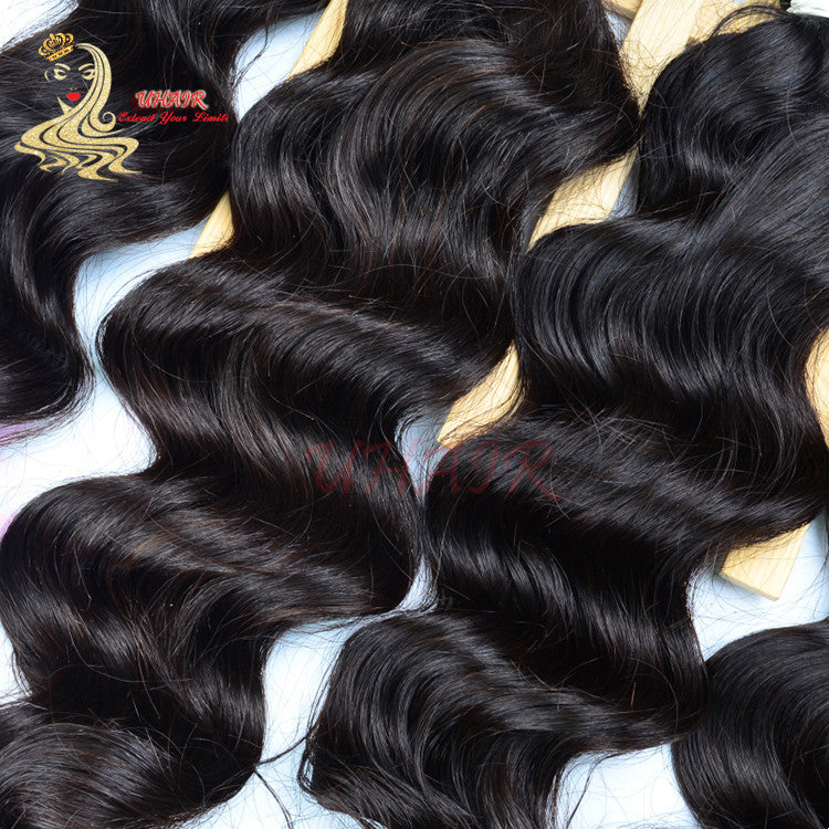 10A Peruvian Loose Wave Hair