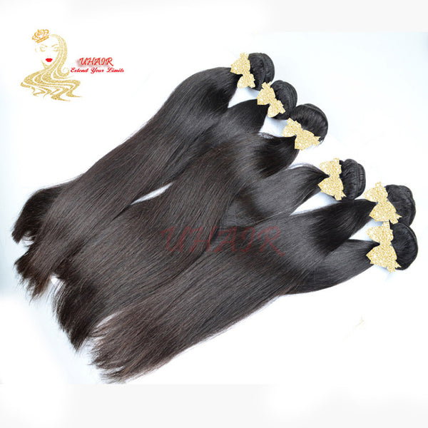 10A Malaysian Straight hair