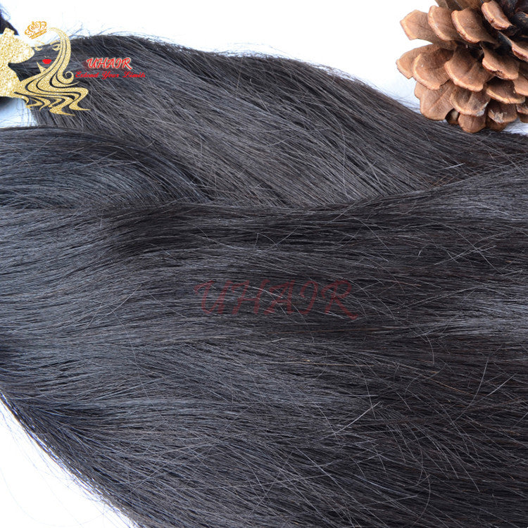 10A Peruvian Straight Hair