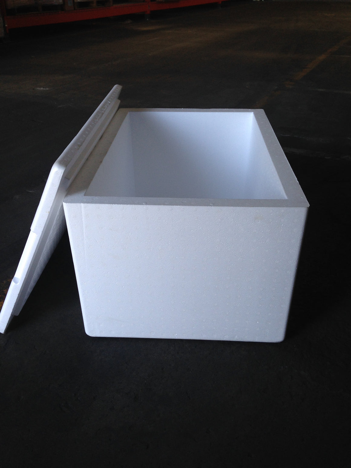 30″-75# EPS BOX/LID