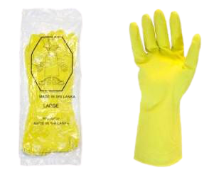 CANNERS GLOVES