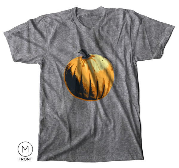 Pumpkin (38-40 weeks) Maternity Shirt