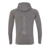 Men's Performance Hooded Pullover Sweatshirt